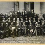 100. The   'National' Convention in  1908 (Klasie Viljoen Collection, Unisa)