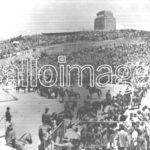 123.  The inauguration of the Voortrekker Monument  in 1949 (Die Burger, Gallo Images)