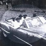 137. Members of the American gang (Drum, unknown date)