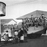 140.   Sophiatown cops (Jurgen Schadeberg)