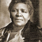 143.   Early activist Dr Charlotte Maxexe (SA History OnLIne)