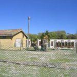 159.  The house where Robert Sobukwe was held in solitary confinement on Robben Island (Janine Reyneke, tracks4africa.co.za)