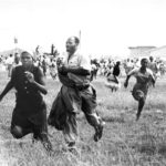 162. Crowd fleeing at Sharpeville (MuseumAfrica) - Copy