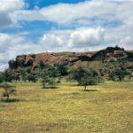 18.  Mapungubwe Hill  (Mapungubwe Museum, UP)