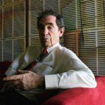 182. Albie Sachs, born 1935, activist, author & Constitutional Court Judge (Siddique Davids, Gallo Images)