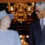 192. Nelson Mandela with Queen Elizabeth (Gallo Images)