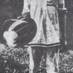 199.  Houseboy uniform (picture from Charles van Onselen, New Niveveh, page 31)