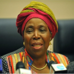 201. Nkosazana Dhlamini-Zuma (Wikipedia)