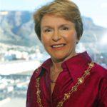 204.  Helen Zille , DA leader 2000-2015 (Gallo Images)