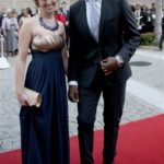 207.   Mmusi Maimane and his wife Natalie (Gallo Images)