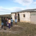 209. A poor school in the Eastern Cape (Times Media)