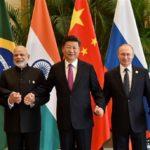 230.  BRICS leaders (ReutersFile)