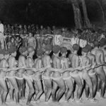 27.   Venda girls doing the python dance (www.Go Oka Wemoha(we), Iluvsouthernafrica.com
