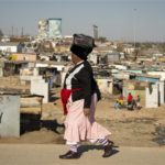3.  An informal settlement in Orlando, Soweto, 26 June 2013  (Gallo Images)