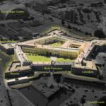 34. Ground plan of Castle showing 5-star format (www.castleofgoodhope.co.za)