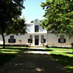 39.  The Boschendal wine estate (Gail Nattrass)