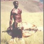 53.  Actor Henry Cele playing Shaka ((httpsrespectance.comtributeshenry-cele).