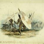 54.  Ndebele Warriors (MuseumAfrica MA2461)
