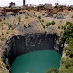 63.  The Big Hole at Kimberley (Gail Nattrass)
