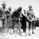 99. Winston Churchill war correspondent & prisoner-of-war (Times Media  Getty Gallo)